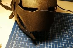 Avengers Endgame trailer remake preparazione costumi e effetti speciali casco iron man (2)
