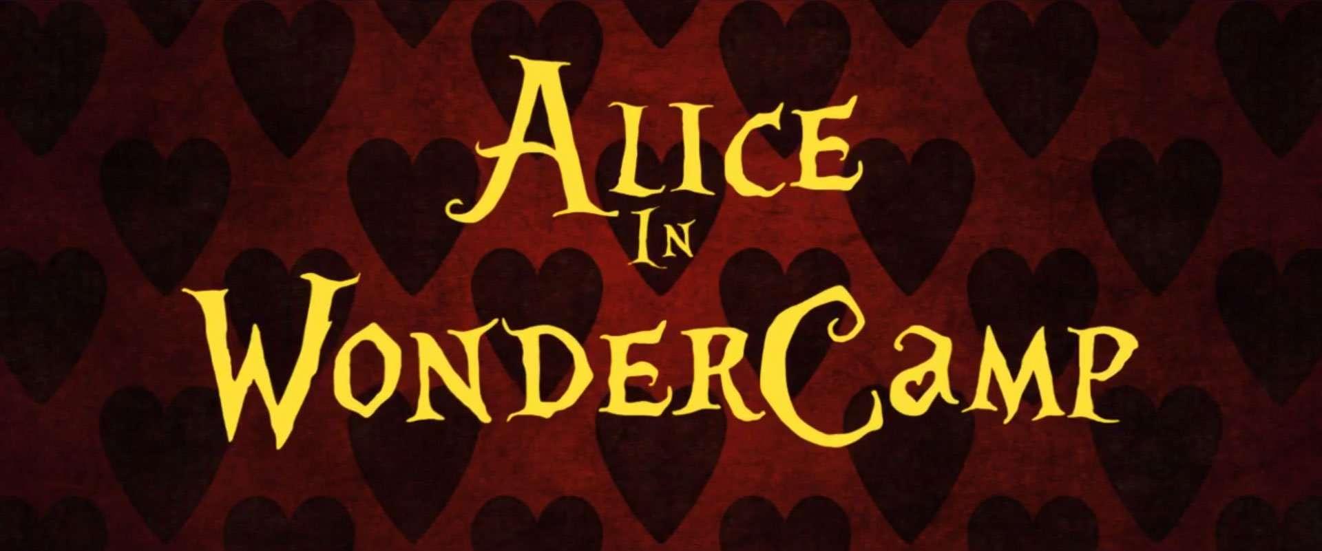 Alice-in-Wonderland-Trailer-Remake-Altercut-Camposcuola-video-editing-video-maker-effetti-speciali
