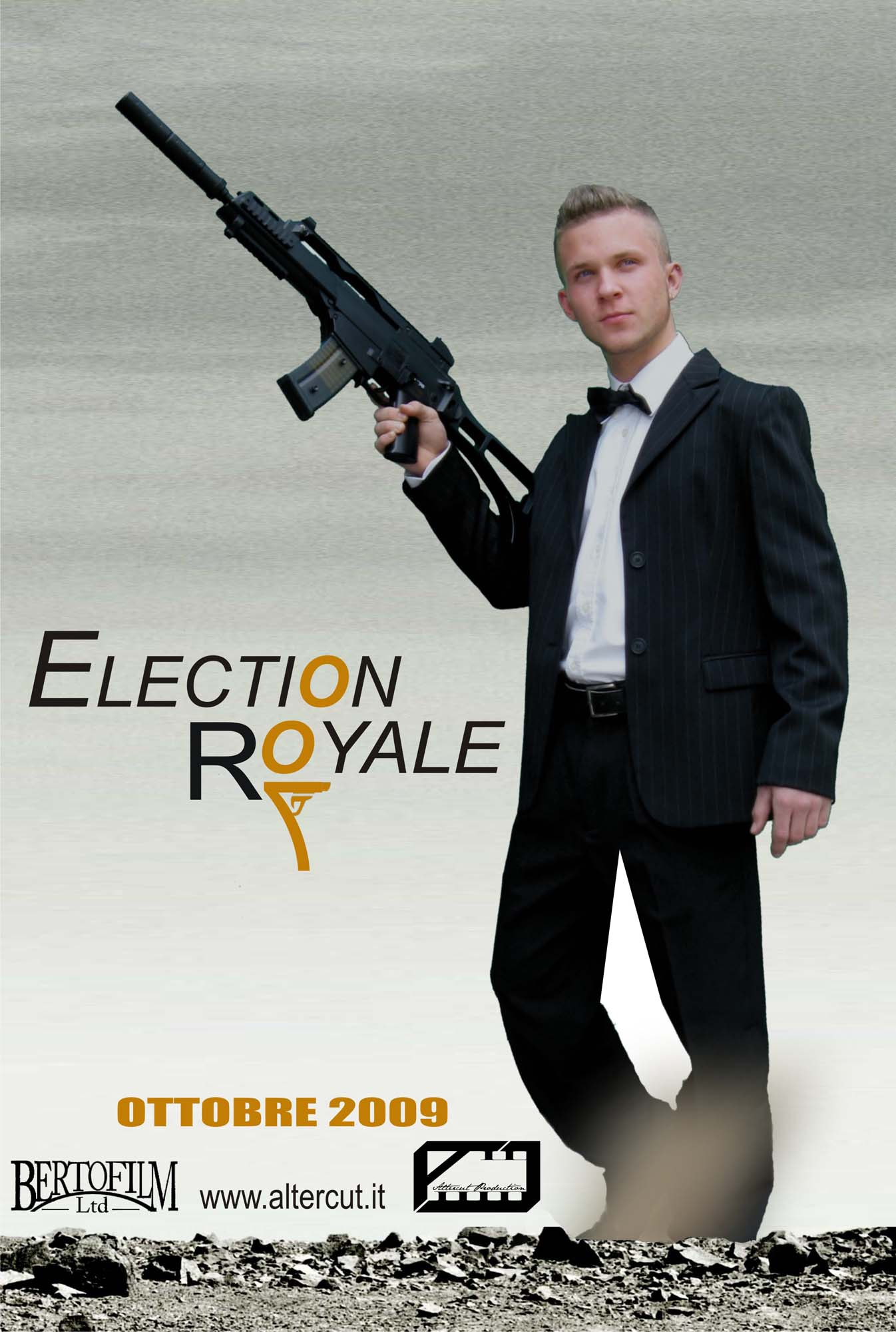Election Royale